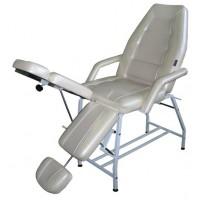 педикюрное и косметологическое  кресло СП Люкс