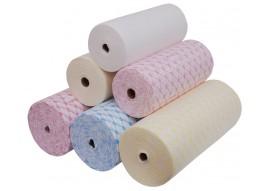 Полотенце в рулонах