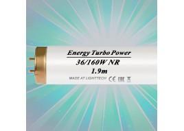 Лампа Energy  Turbo Power 160 W-R (1900мм,UVB/UVA 3,6%) (LightTech) Венгрия