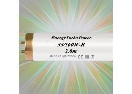 Лампа Energy Super Turbo Power 160 W-R  NR (2000мм,UVB/UVA 3,3%) (LightTech) Венгрия
