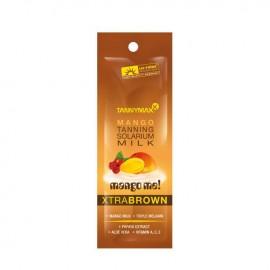 Крем для солярия Brown Mango Milk