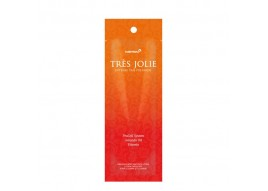 Крем для солярия Tres Jolie – Intense Tan Preparer