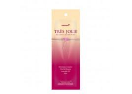 Крем для солярия Tres Jolie – Brilliant Legs Bronzer
