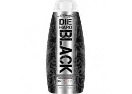 Косметика для загара в солярии  Die Hard Black (300 мл)