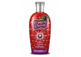 косметика для загара в солярии  Strawberry & Maracuja (200 мл)