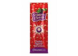 косметика для загара в солярии  Strawberry & Maracuja (15 мл)