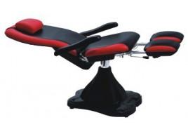 Педикюрное кресло МД-841, 2 мотора