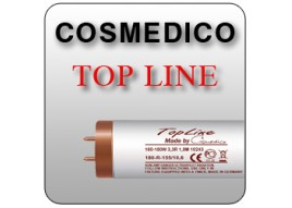 Лампа TopLine  180 W-R (2000 UVB/UVA 3,6%) (Cosmedico) Германия